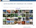 Le blog des Actualités du château de Condé